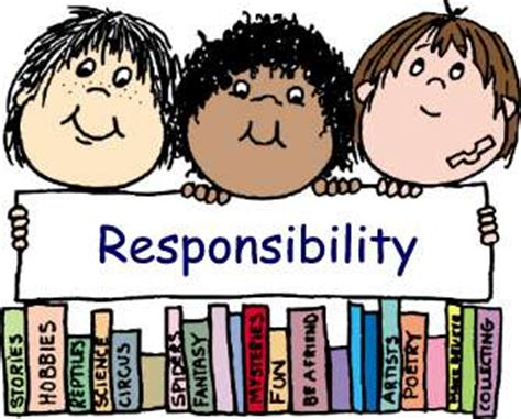 Rights And Responsibilities Of A Good Citizen Essay